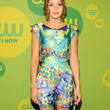 Aimee Teegarden Clothes - Romper