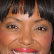 Aisha Tyler Metallic Eyeshadow