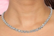 Aishwarya Rai Diamond Choker Necklace