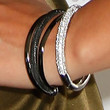 Alex Morgan Bangle Bracelet
