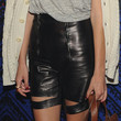 Alexa Chung Clothes - High-Waisted Shorts