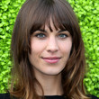 Alexa Chung Hair - Medium Layered Cut