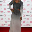 Alexandra Burke Cutout Dress