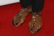 Alfre Woodard Sandals