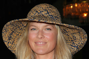 Ali Larter Casual Hats