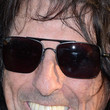 Alice Cooper Sunglasses - Aviator Sunglasses
