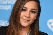 Alisan Porter  Shoulder Length Hairstyles