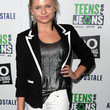 Alli Simpson Clothes - Blazer