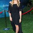 Alli Simpson Clothes - Off-the-Shoulder Dress
