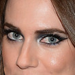 Allison Williams Beauty - Cat Eyes