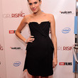 Allison Williams Clothes - Little Black Dress
