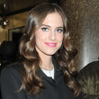Allison Williams Hair - Long Curls