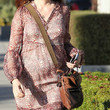 Alyson Hannigan Handbags - Satchel