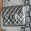 Amanda Brooks Handbags - Chain Strap Bag