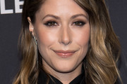 Amanda Crew Shoulder Length Hairstyles
