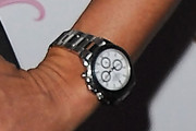 Amanda Holden Sterling Bracelet Watch