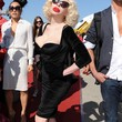 Amanda Lepore Clothes - Evening Dress