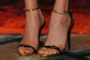 Amanda Seyfried Evening Sandals