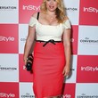 Amanda de Cadenet Clothes - Off-the-Shoulder Dress