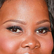 Amber Riley False Eyelashes