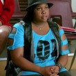 Amber Riley Clothes - T-Shirt