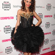 Amelle Berrabah Clothes - Corset Dress