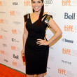 America Ferrera Clothes - Little Black Dress