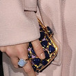 Amy Adams Handbags - Gemstone Inlaid Clutch