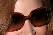 Amy Adams Square Sunglasses