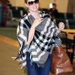 Amy Adams Accessories - Wool Scarf