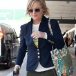 Amy Poehler Clothes - Blazer
