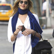 Ana Beatriz Barros Accessories - Solid Scarf