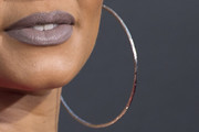 Andra Day Hoop Earrings