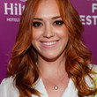 Andrea Bowen Hair - Long Curls