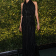 Angela Lindvall Clothes - Evening Dress