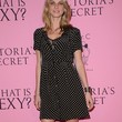 Angela Lindvall Clothes - Print Dress