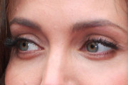 Angelina Jolie Neutral Eyeshadow