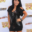 Angelina Pivarnick Clothes - Mini Dress