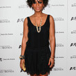 Anika Noni Rose Clothes - Little Black Dress