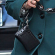 Ann Curry Handbags - Leather Wristlet