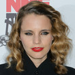 Anna Calvi Hair - Medium Curls