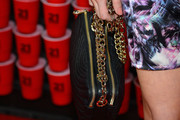 Anna Camp Chain Strap Bag