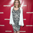 Anna Chlumsky Clothes - Maternity Dress