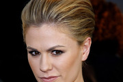 Anna Paquin French Twist