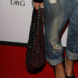 Annalise Braakensik Studded Hobo Bag