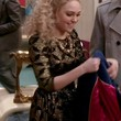 The Carrie Diaries Beaded Dress