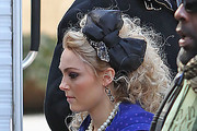 Annasophia Robb Hair Bow