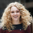 Annasophia Robb Hair - Long Curls