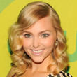 Annasophia Robb Hair - Medium Wavy Cut