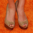 Annasophia Robb Shoes - Platform Pumps